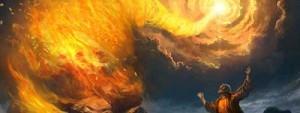 Eternity in the Mind of Elijah
