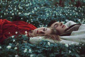 True Love versus Self-love