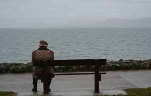 why i must let Jesus Love the Lonely