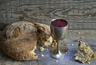 The Holy Eucharist Must Not Be Taken Lightly