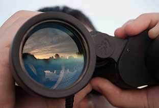 I See YOU! The God Who Sees